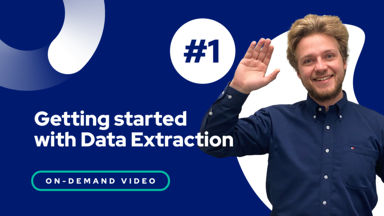Getting started with data extraction thumbnail