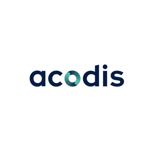 Acodis Logo (Square image)