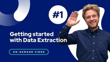 Data Extraction Demo | Acodis