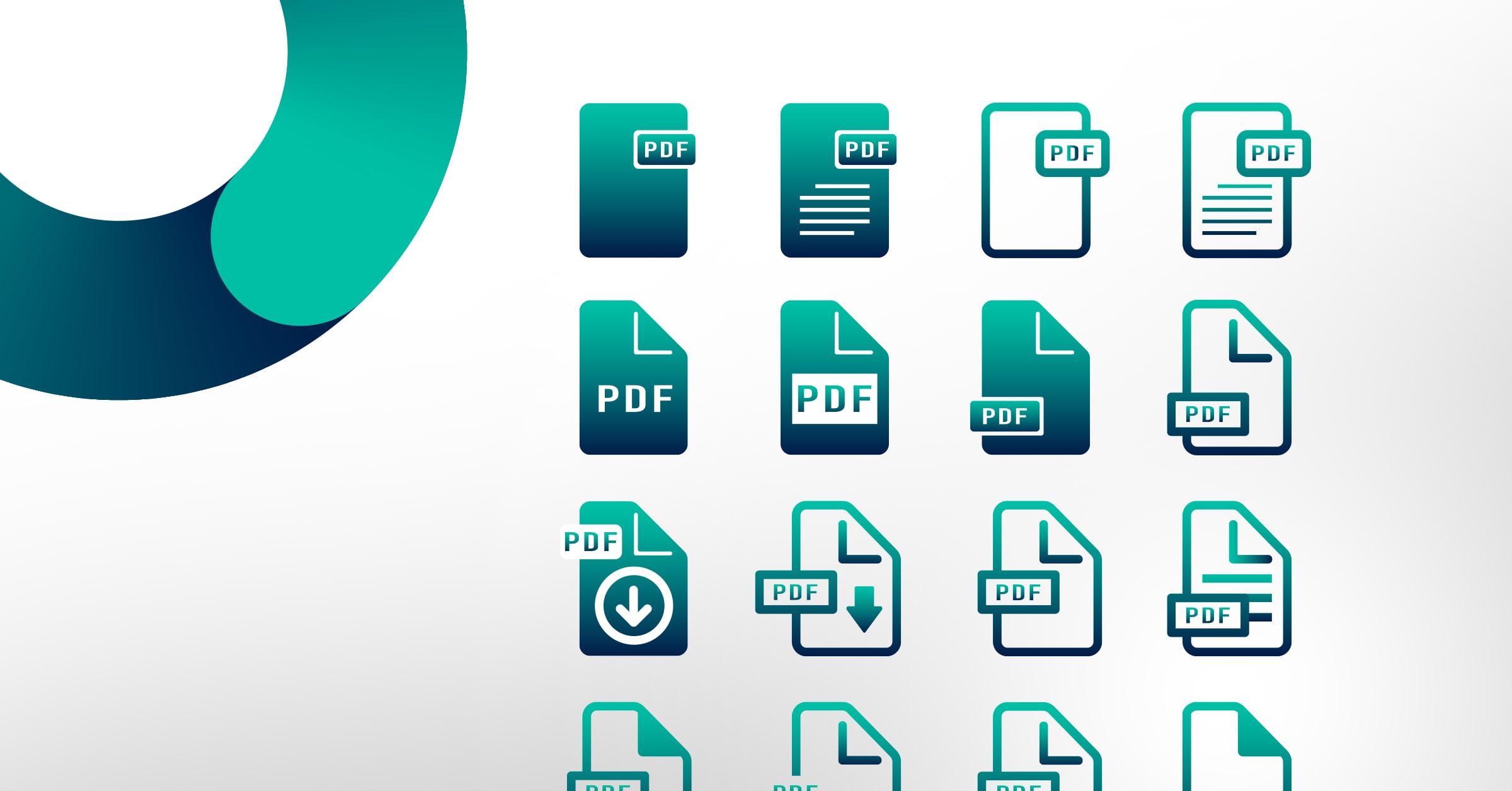 4 Tipps um Daten aus PDFs zu extrahieren